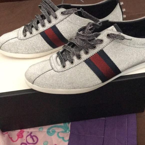 Gucci Shoes | Gucci Sneakers | Poshmark